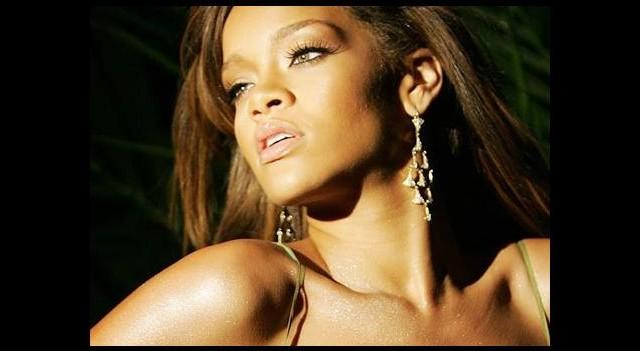 Rihanna, Diyarbakır'a mı Geliyor?