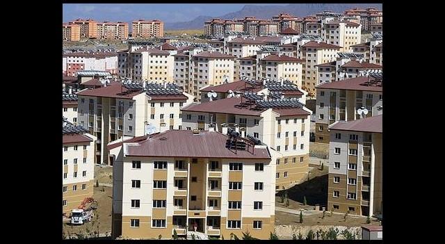 TOKİ '23 Şehir' Kurdu