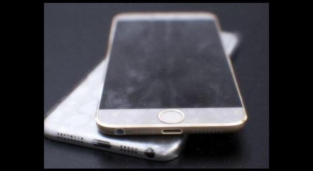 iPhone 6 bu mu olacak?