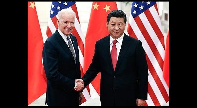 ABD-Çin İlişkileri Kilit Etkiye Sahip