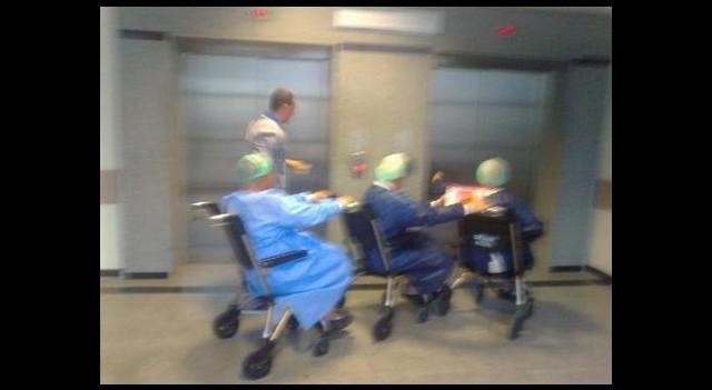 Vali'den Ameliyat Treni Açıklaması