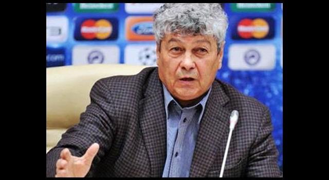 Lucescu'dan ilk açıklama: G.Saray'a...