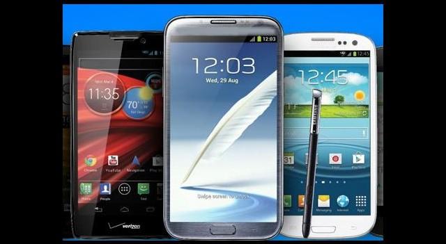 40 Milyon Akıllı Telefon Tehlike Altında