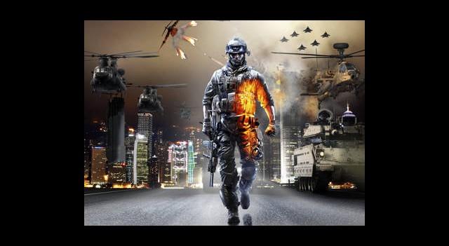 Battlefield 3: Armored Kill'den İlk Görüntüler Geldi
