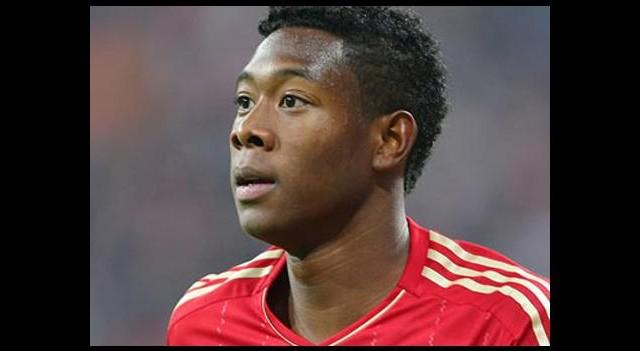 Bayern'in yıldızından Galatasaray'a destek