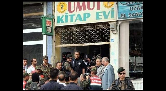 BDP'nin Şemdinli Adayı Seferi Yılmaz