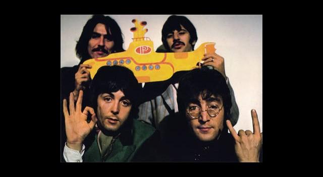 Beatles'dan Etkilenip Otel Yaptılar