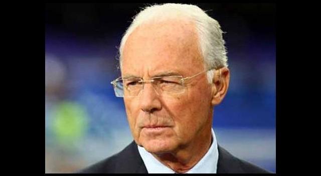 Beckenbauer final için skor tahmini yaptı
