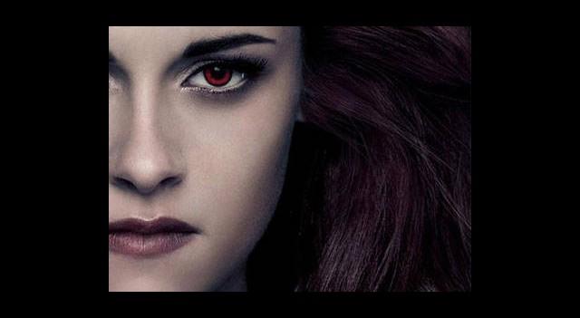 Twilight'tan Yeni Görseller