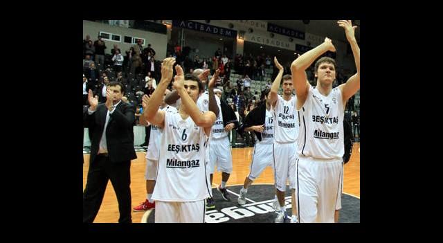 Beşiktaş Milangaz Kupayı İstiyor