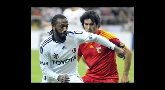 Beşiktaş'ın İlginç Fikstürü