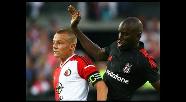 Beşiktaş'a müjde! O da ayrılıyor...