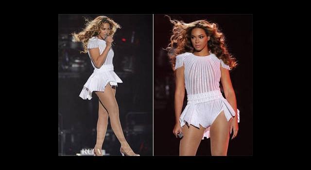 Beyonce'nin İstekleri Şoke Etti!