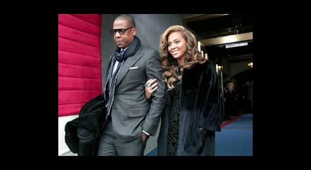 Jay Z ve Beyonce En Vahşi Çift Seçildi