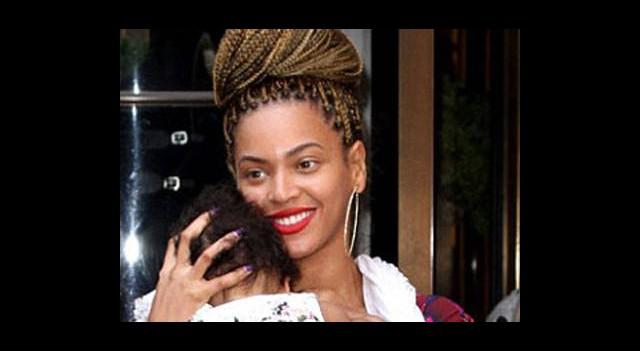 Beyonce Eski Günlerine Geri Döndü!