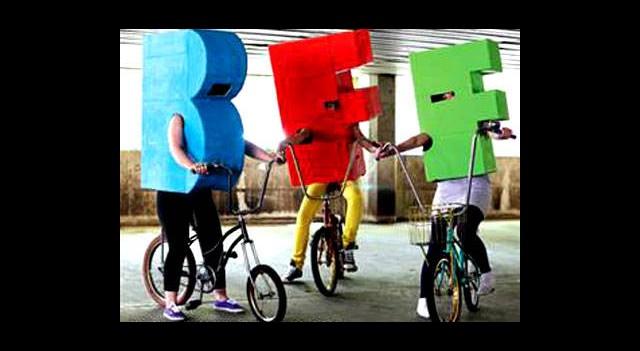 Bicycle Film Festivali İlk Kez Geliyor