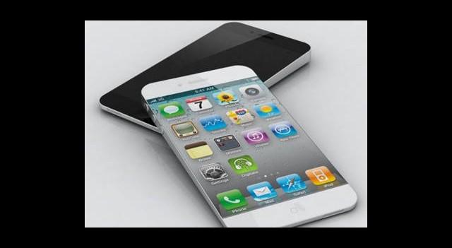 iPhone 5S Haziran Ayının 20'sinde Satışa Sunulabilir