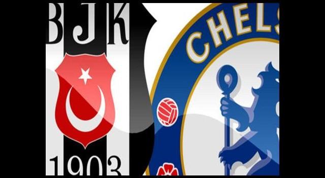 Beşiktaş Chelsea ile yılın anlaşmasını yaptı!