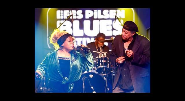 Blues Festival'in Yeni Durağı İstanbul