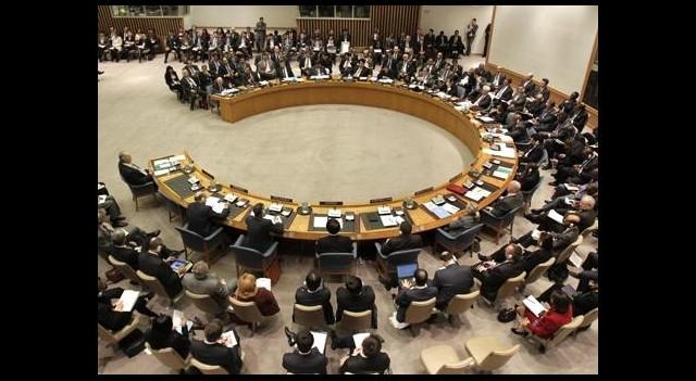 BMGK'de Suriye kararı