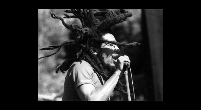 Bob Marley Yeniden Doğuyor!