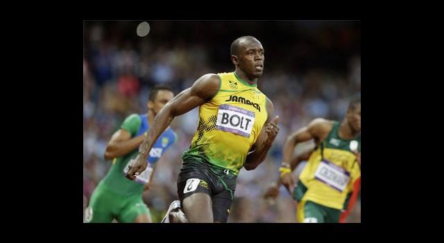 Bolt Sonunda Bunu da Yaptı