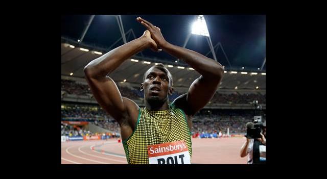 Bolt Şaşırtmadı!