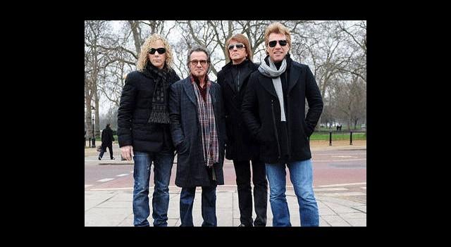 Jon Bon Jovi İle 30 Yıl