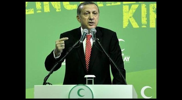 Başbakan Erdoğan'dan 'bonzai' açıklaması