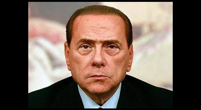 Berlusconi'den 6 milyon euro sus payı