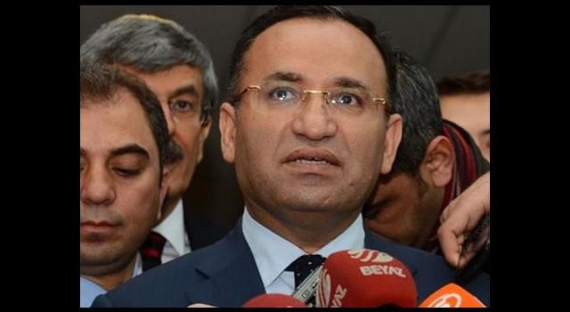Bozdağ isim vermeden Kılıçdaroğlu'na yüklendi