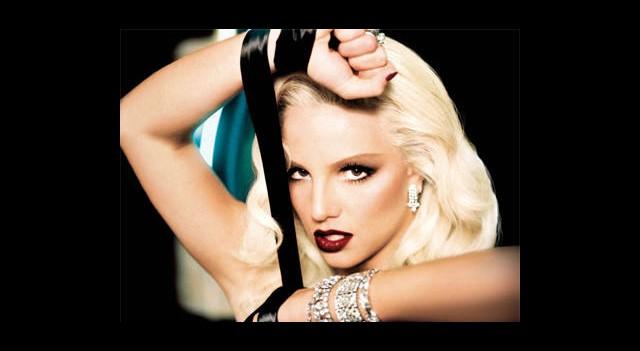 Britney Spears Jüri Üyesi Oldu