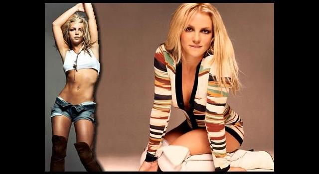 Britney Spears'tan Estetik İtirafı