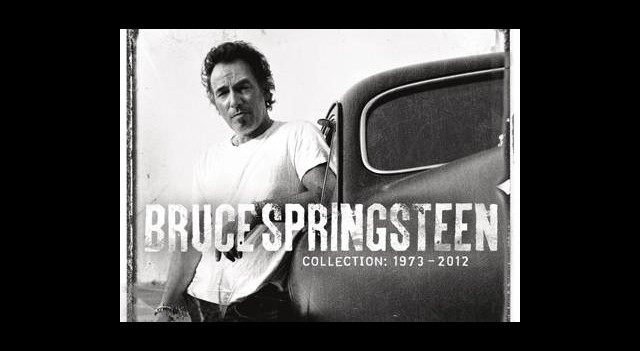 Bruce Springsteen Sevenler Buraya!
