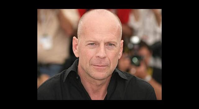 Bruce Willis Türkiye Sahillerinde