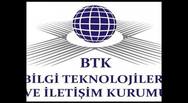 BTK'dan İletişim Devlerine Rekor Ceza