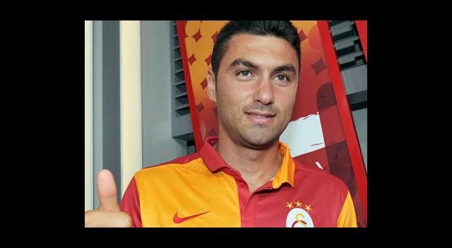 Trabzonspor'da İkinci Burak Şoku