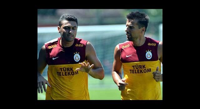 Trabzonspor Taraftarından Burak Kampanyası