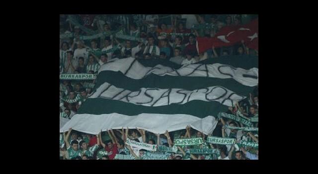 Bursaspor Borçsuz Çıktı!