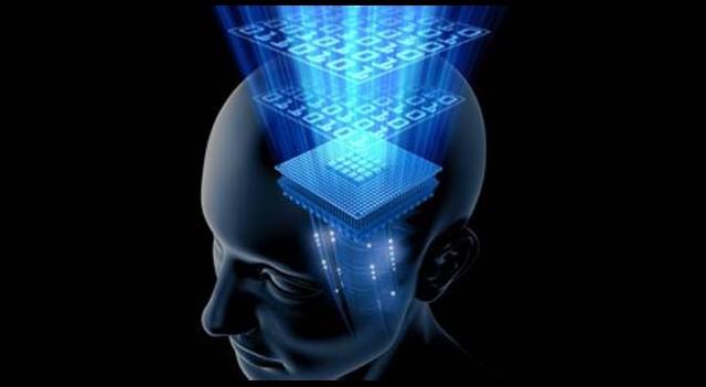 İnsan Beyni Kadar Hızlı Bilgisayar Geliştiriliyor