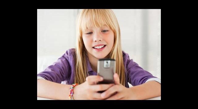 Bu Telefonlar Çocuklar İçin