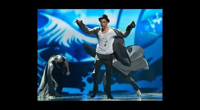 Eurovision Yıldızı Can Bonomo!