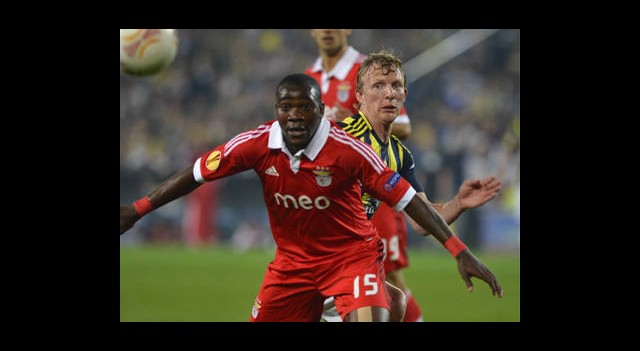 Benfica-Fenerbahçe Canlı Anlatım