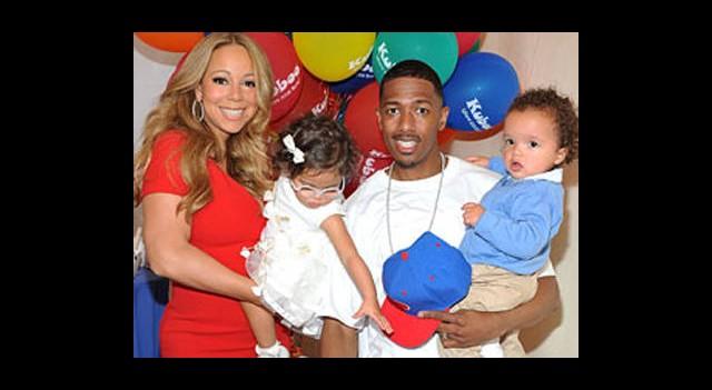 Mariah Carey'nin Kaprisleri Kocalarını Yıldırdı!