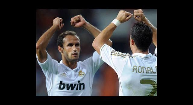 Eski Takım Arkadaşı Ronaldo Hakkında Konuştu