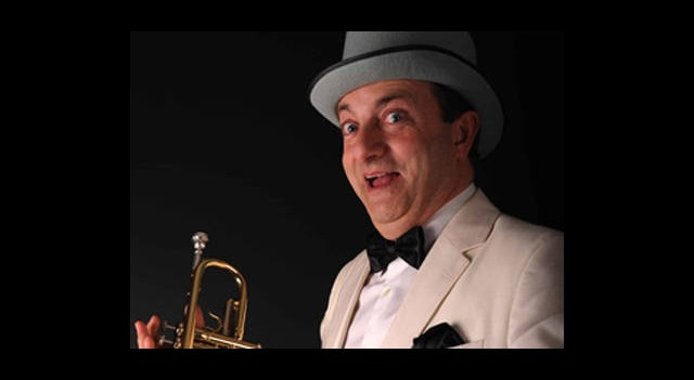 'Cazın Eğlenceli Hali' Jazz Company'de!