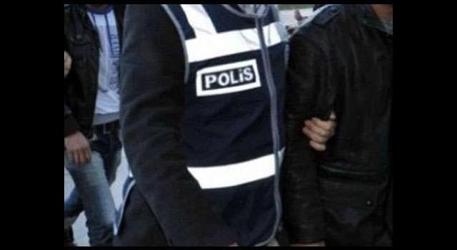 500 polisle şafak baskını