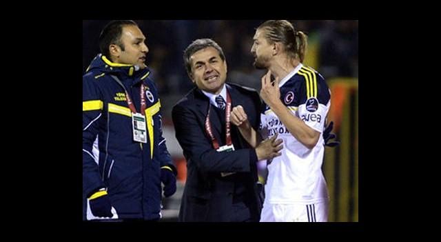 Fenerbahçe'de Şok! Cezalar Açıklandı...