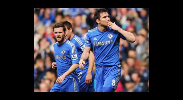 Chelsea'den Kritik Galibiyet