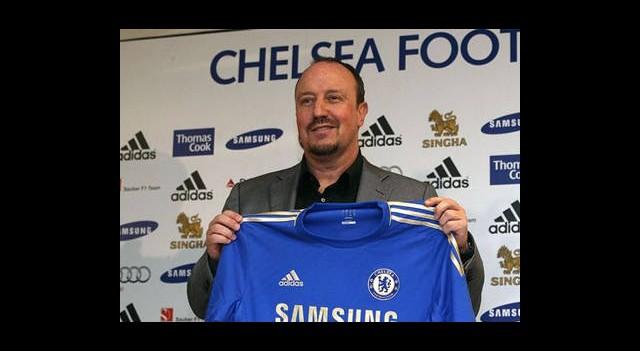 Benitez'in Transfer Listesi Hazır